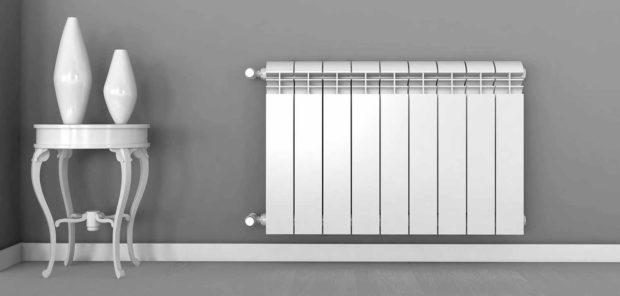 биметаллические радиаторы отопления 1