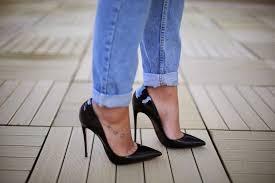 Необходимо знать как выбрать известные бренды обуви