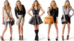 Необходимо знать как выбрать стили одежды