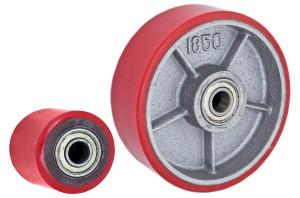 Необходимо знать насколько практичны и удобны промышленные колеса без кронштейна