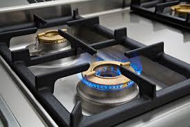 Необходимо знать преимущества использования газовых плит