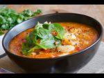 Рецепты супов с фото: простые и вкусные с мясом для всей семьи