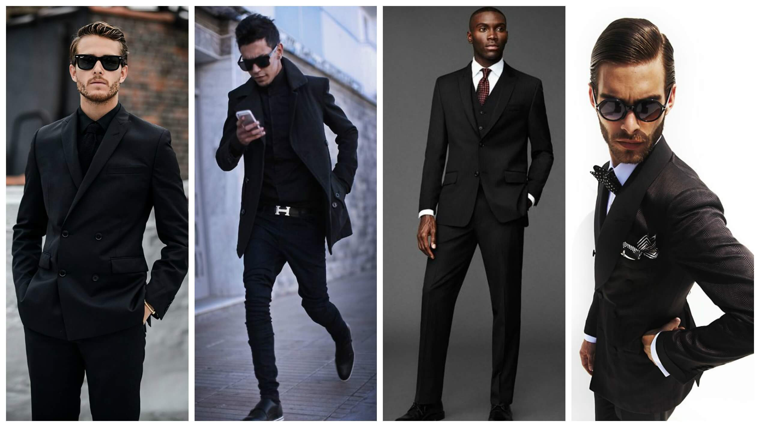 Fashion style guide for men 16