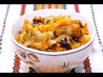 Бигус из квашеной капусты: рецепты с фото