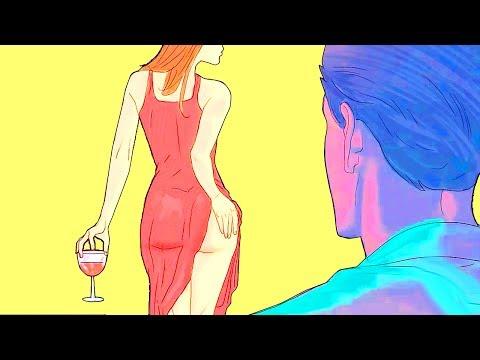 Как определить психологию поведения человека по мимике и жестам