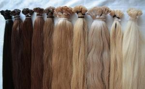 Необходимо знать где можно заказать натуральные русские волосы