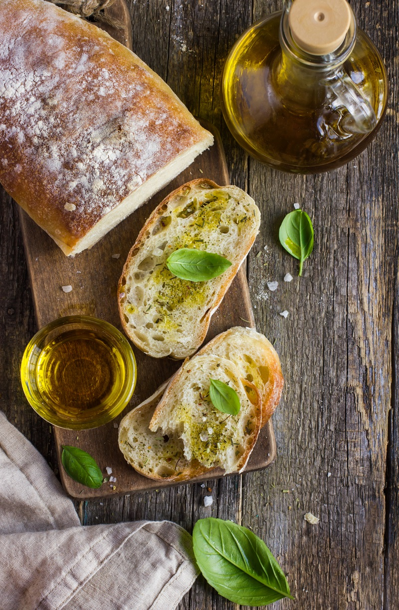 оливковое масло польза