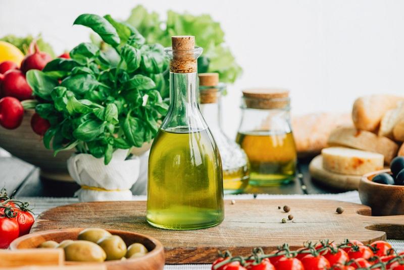 оливковое масло без запаха