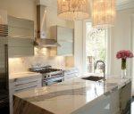 Столешницы для кухни: советы и варианты