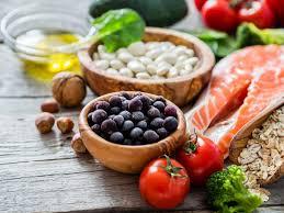 Какие продукты защитят от атеросклероза