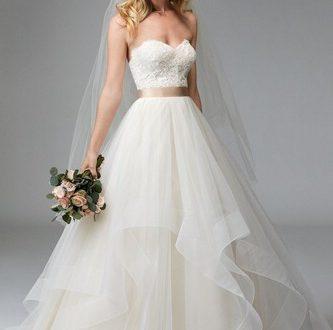 Выбор платья на свадьбу: что следует учитывать