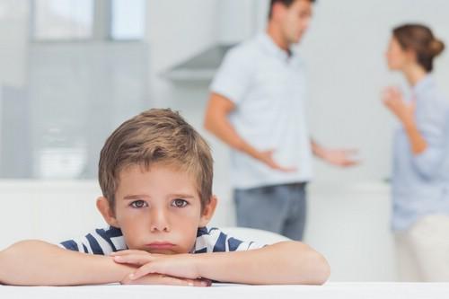Какие самые распространенные ошибки совершают родители в воспитании детей