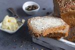Что намазать на хлеб. Вкусные рецепты, что намазать на бутерброд