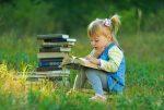 Как «подсадить» ребенка на книги — суперметод