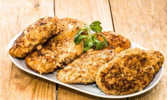 Мясные котлеты на каждый день - вкусные рецепты